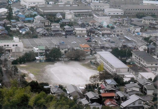 豊井小学校