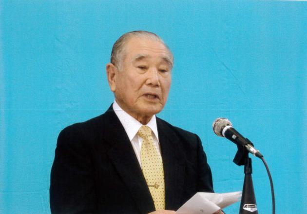 下松社協 木本副会長 祝辞