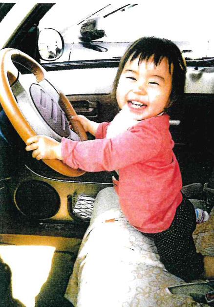入選 「ドライブへ Let'sGo!」