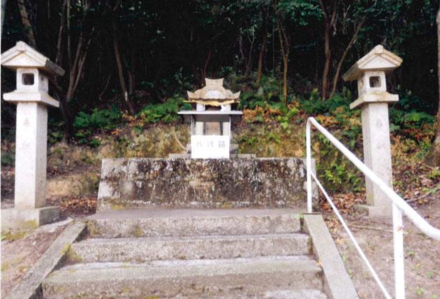 江の浦猿田彦神社