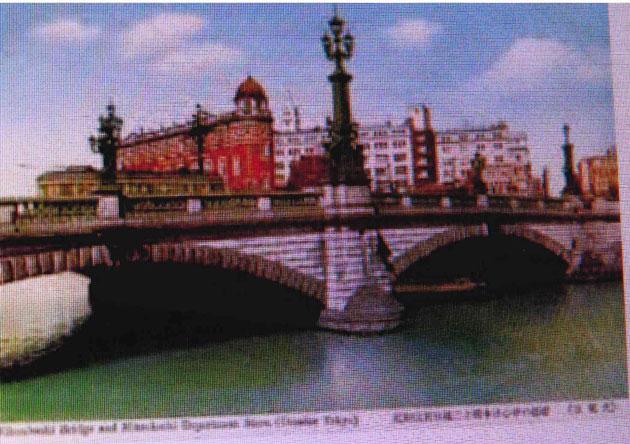 昔の日本橋