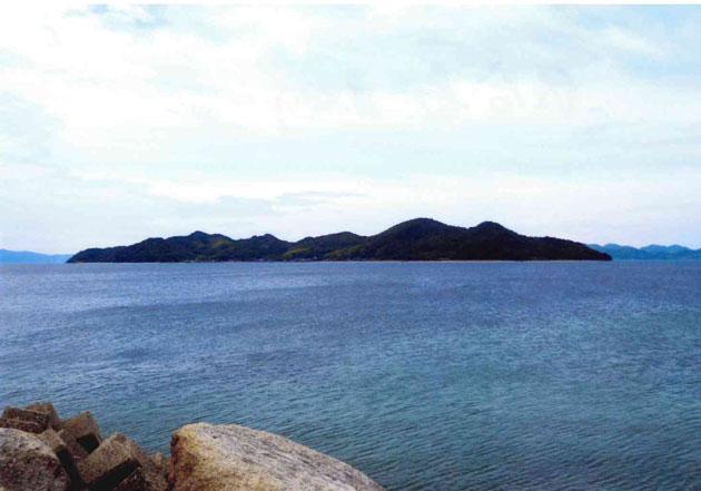 佐合島 東側