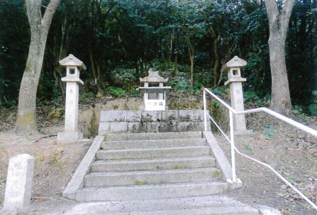 猿田彦神社(江の浦)