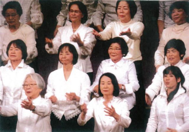 星のふるまち市民合唱団