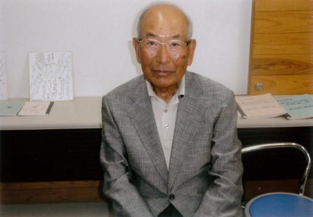藤井一 会長