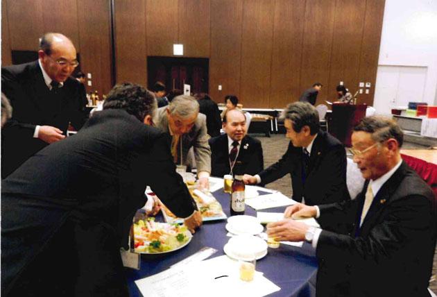 国井市長も来賓で出席