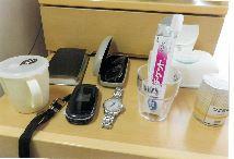 入院七つ道具